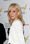 Judith Light pictured at the 57th Annual Drama Desk Awards held at the The Town Hall in New York City, NY on June 3, 2012. © Walter McBride / Retna Ltd