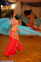 Bohemia Dance Company, performing at Los Angeles Accueil dinner at Beverly Hills Country Club, Los Angeles, CA.  February 11, 2011