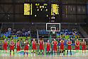 Japan Women's team group (JPN), AUGUST 6, 2016 - Basketball : <br /> Women's Preliminary Round <br /> between  Japan 77-73 Belorussiya  <br /> at Youth Arena <br /> during the Rio 2016 Olympic Games in Rio de Janeiro, Brazil. <br /> (Photo by Yusuke Nakanishi/AFLO SPORT)