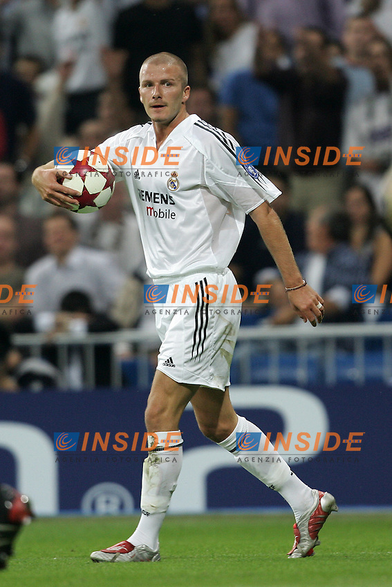 Madrid 28/9/2004 <br />