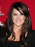 Lacey Schwimmer at The Annual US WEEKLY HOT HOLLYWOOD Party held at Voyeur in West Hollywood, California on November 18,2009                                                                   Copyright 2009 DVS / RockinExposures
