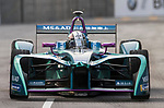 Kamui Kobayashi of Japan from MS & AD Andretti Formula E competes during the FIA Formula E Hong Kong E-Prix Round 2 at the Central Harbourfront Circuit on 03 December 2017 in Hong Kong, Hong Kong. Photo by Marcio Rodrigo Machado / Power Sport Images