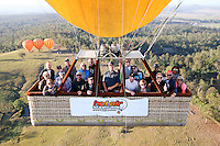 20161116 November 16 Hot Air Balloon Gold Coast