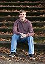 Ben Senior Portraits