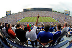 International Champions Cup match between Real Madrid and Chelsea on Saturday, July 30, 2016, in Ann Arbor, Mich.  (Jose Juarez/AP Images for International Champions Cup)