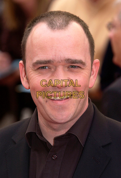 TODD CARTY.Arrivals at the Pioneer British Academy Television Awards (TV BAFTA's).Theatre Royal, Drury Lane, London..April 17th, 2005.headshot portrait.www.capitalpictures.com.sales@capitalpictures.com.©Capital Pictures