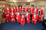 Mens Shed Santa Run