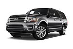 2016 Ford Expedition EL LTD