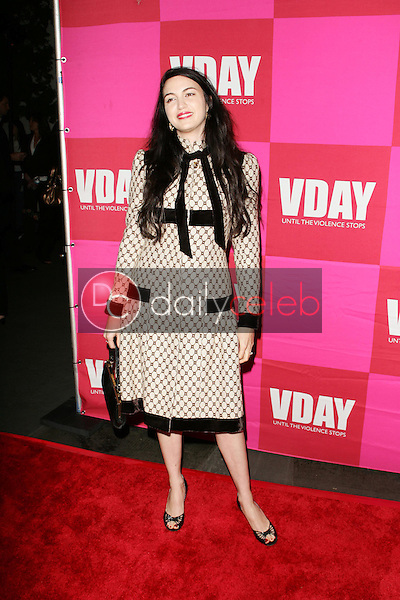 Shiva Rose McDermott<br />