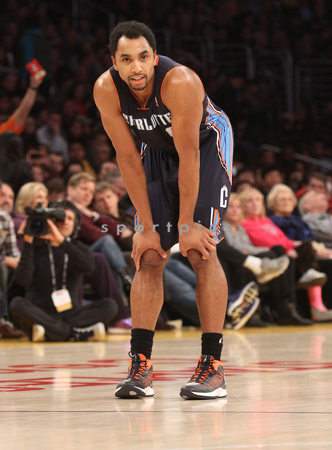 Charlotte Bobcats Gerald Henderson (9)