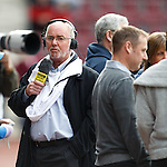 BBC not getting any interviews