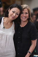 Ann Curry, Meredith Vierra, 2008, Photo By John Barrett/PHOTOlink