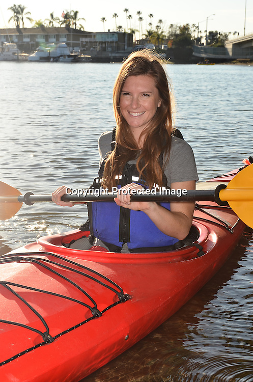 Stock Photos of Kayaking