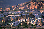 capadocia, turkey, cave home