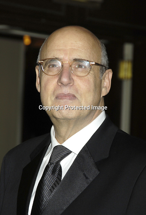 Jeffrey Tambor ..at The Museum Of The Moving Image Salute to Ron Howard on December 4, 2005 at The Waldorf Astoria Hotel. ..Photo by Robin Platzer, Twin Images