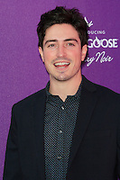 Ben Feldman attending the 11th Annual Chrysalis Butterfly Ball held at a private residence in Los Angeles, California on 9.6.2012..Credit: Martin Smith/face to face /MediaPunch Inc. ***FOR USA ONLY*** NORTEPHOTO.COM