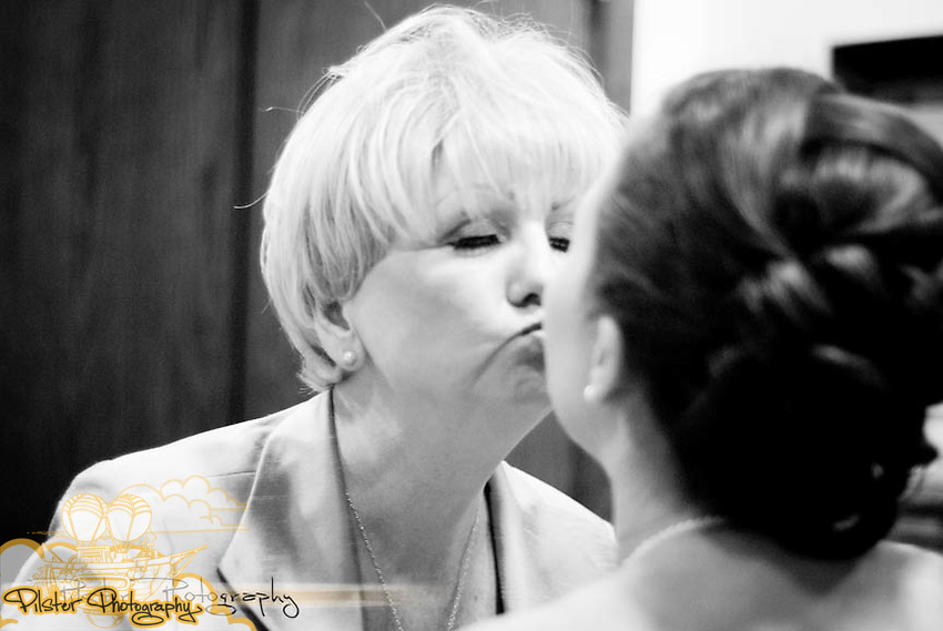 Desiree Peterlin and Nguyen Vu Dinh's wedding on Saturday, October 29, 2011 at St. Margaret Mary Catholic Church in Winter Park, Florida. They got ready at Desiree's mom's home in Winter Springs, the groom got ready at their home in Clermont, the reception took place at the Winter Park Civic Center and some photos were taken at Rollins College. (James Shaffer of http://www.PilsterPhotography.net)