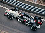 Phlippe Strieff,Tyrrell DG016, Detroit 1987