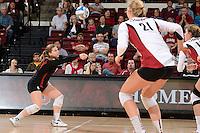 100210 Stanford vs Oregon