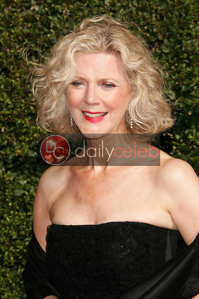 Blythe Danner<br />