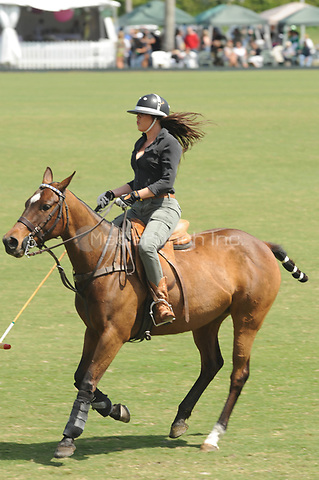 WEST PALM BEACH, FL - MARCH 14:  Kourtney Kardashian and Scott Disick with their young son Mason Dash Disick in tow take a polo lesson with top ranked american polo player Nic Roldan. The couple was joined by sister Khloe Kardashian. The kardashian clan had a great afternoon, riding horses and joking around while they sipped champagne at the International polo club palm beach on March 14, 2010 in Wellington, Florida.<br /> <br /> People:  Khloe Kardashian<br /> <br /> Transmission Ref:  FLXX<br /> <br /> Hoo-Me.com/ MediaPunch