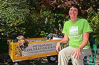 Metroparks Exploration Station
