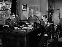 Command Decision (1948) <br /> Clark Gable  <br /> *Filmstill - Editorial Use Only*<br /> CAP/MFS<br /> Image supplied by Capital Pictures