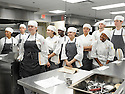 Emeril Lagasse Foundation at NOCCA