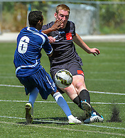 151128 Football - NZ Communities Football Cup 2015