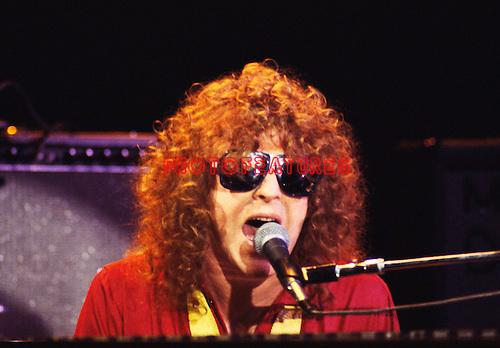 Ian Hunter 1979..© Chris Walter