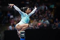 2018 US Gymnastics Championships Boston