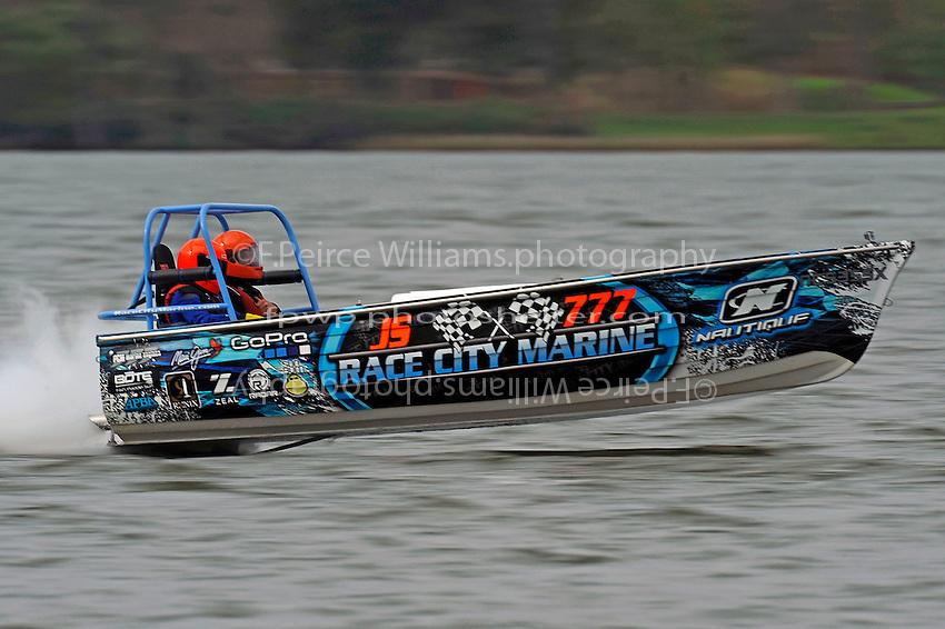 JS-777    (Jersey Speed Skiff(s)