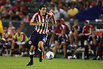 22 August 2009: Chivas USA's Sacha Kljestan. CD Chivas USA played Toronto FC at the Home Depot Center in Carson, California in a regular season Major League Soccer game.