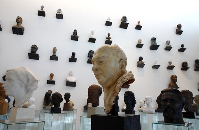 Kumu Art Museum of Estonia, Tallinn, Estonia.