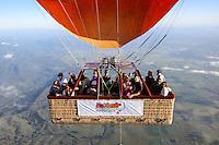 20150131 January 31 Hot Air Balloon Gold Coast