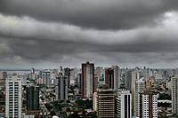 Chuvas na Cidade