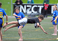 North Harbour v Otago. Day one of the 2017 Air NZ Rippa Rugby Championship at Wakefield Park in Wellington, New Zealand on Monday, 18 September 2017. Photo: Dave Lintott / lintottphoto.co.nz