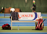 Hilversum, The Netherlands, March 10, 2016,  Tulip Tennis Center, NOVK,<br /> Photo: Tennisimages/Henk Koster