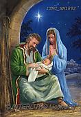 Marcello, HOLY FAMILIES, HEILIGE FAMILIE, SAGRADA FAMÍLIA, paintings+++++,ITMCXM1882,#XR#