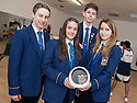Larbert High School : sportscotland Scottish Sports Awards 2012