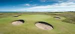 Royal Dornoch Links, the 13th green.Pic Kenny Smith, Kenny Smith Photography.6 Bluebell Grove, Kelty, Fife, KY4 0GX .Tel 07809 450119,