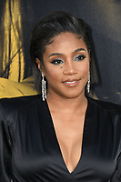 "05 August 2019 - Hollywood, California - Tiffany Haddish. ""The Kitchen"" Los Angeles Premiere held at TCL Chinese Theatre.  <br /> CAP/ADM/BT<br /> ©BT/ADM/Capital Pictures"