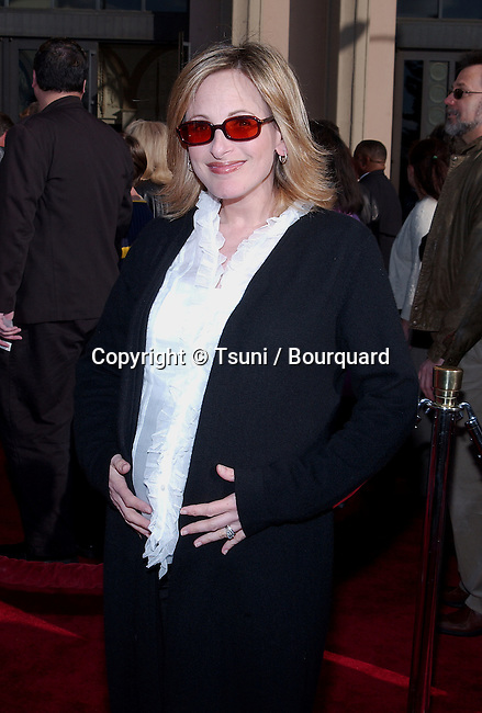 Marlee Matlin arriving at the 20th anniversary of the premiere of E.T. The Extra Terrestrial at the Shrine Auditorium in Los Angeles. March 16, 2002.           -            MatlinMarlee02.jpg