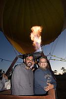 26 May 2018 - Hot Air Balloon Gold Coast and Brisbane