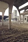La trasformazione della Città in vista delle Olimpiadi 2006. I Mercati Generali saranno trasformati in Villaggio Olimpico