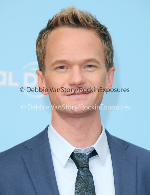 "Neil Patrick Harris at Sony Pictures Animation Los Angeles Premiere Of ""Cloudy With A Chance Of Meatballs 2"" held at The Regency Village Theatre in Westwood, California on September 21,2013                                                                   Copyright 2013 Hollywood Press Agency"