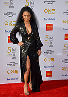 LOS ANGELES, CA. March 30, 2019: Sanaa Lathan at the 50th NAACP Image Awards.<br /> Picture: Paul Smith/Featureflash