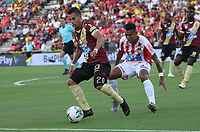 Deportes Tolima vs Atletico Junior, 26-05-2019. LA I 2019. Cuadrangular B