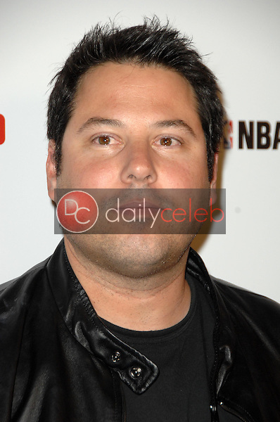 Greg Grunberg<br />at the Launch Party for NBA Live 09. Beso, Hollywood, CA. 09-26-08<br />Dave Edwards/DailyCeleb.com 818-249-4998