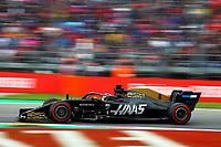 #08 Romain Grosjean,  Haas F1 Team. Italian GP, Monza 5-8 September 2019<br /> Monza 06/09/2019 GP Italia <br /> Formula 1 Championship 2019 <br /> Photo Federico Basile / Insidefoto